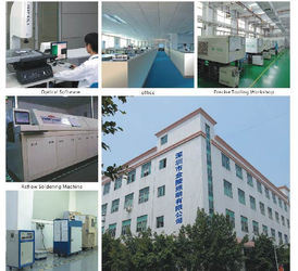 JINLIN SEMICONDUCTOR LIGHTING LIMTED