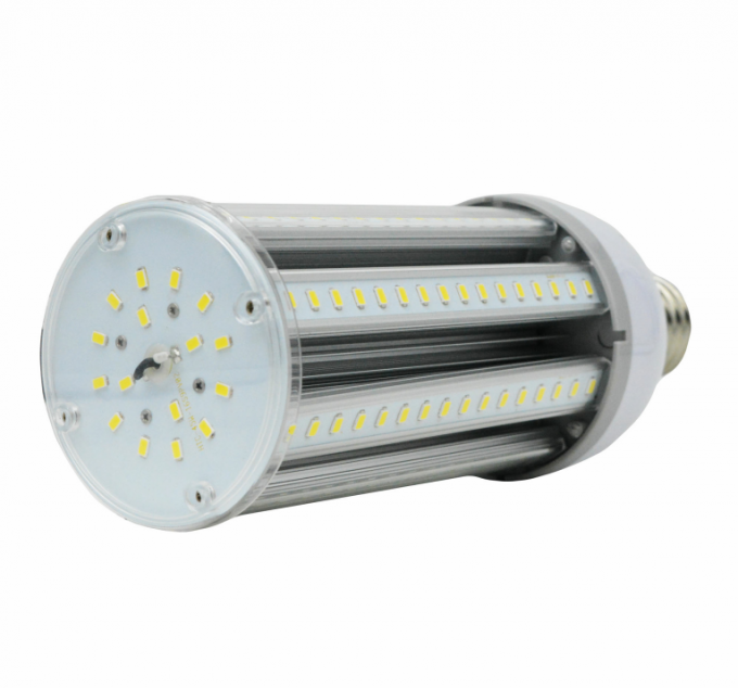 Durable E39 LED Corn Light 93 * 240MM -20 - 40˚C Working 40000 Hours Lifespan