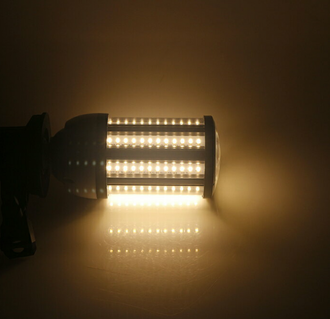 High Power E39 LED Corn Light 3 Years Warranty 2500 - 6500K Color Temperature