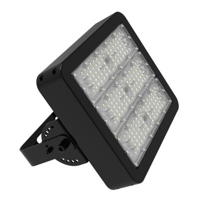 China 250W Outdoor LED Flood Lights IP65 3 Years Warranty Optional Lens Angle supplier