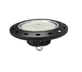 China Industrial High Power LED High Bay Lights 60 / 90 / 120 Degree Beam Angle supplier